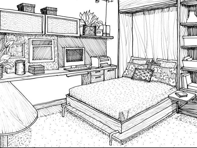 compactbedroom