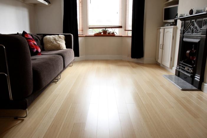 condo good flooring