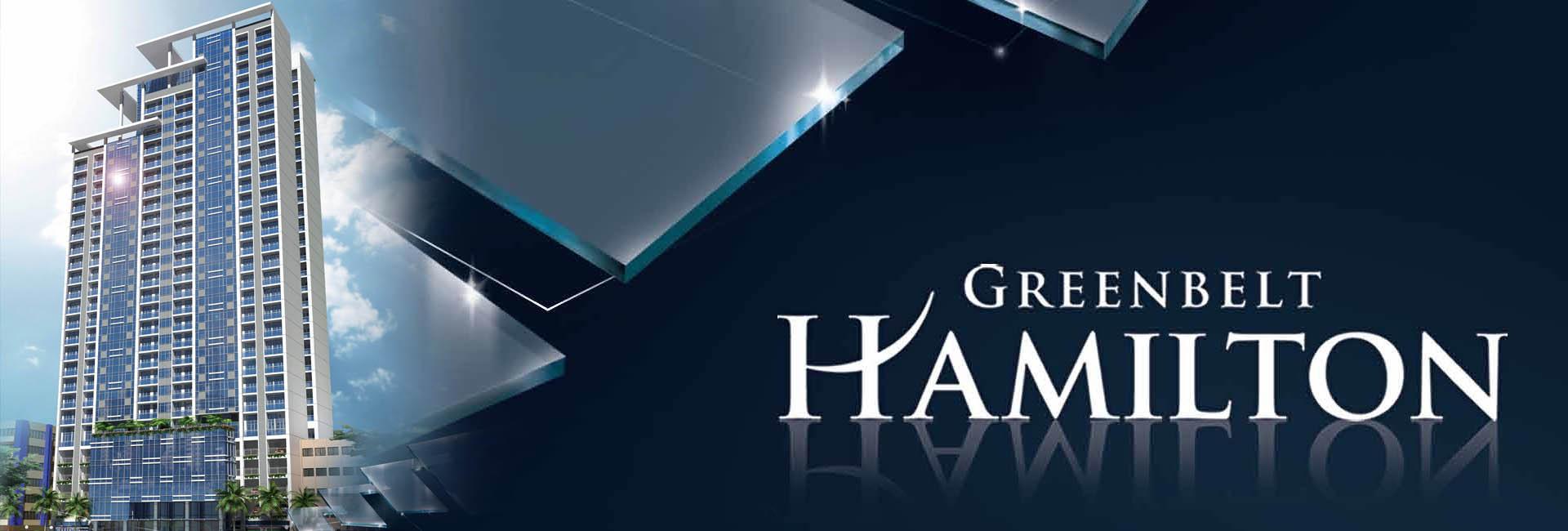 Greenbelt Hamilton Makati