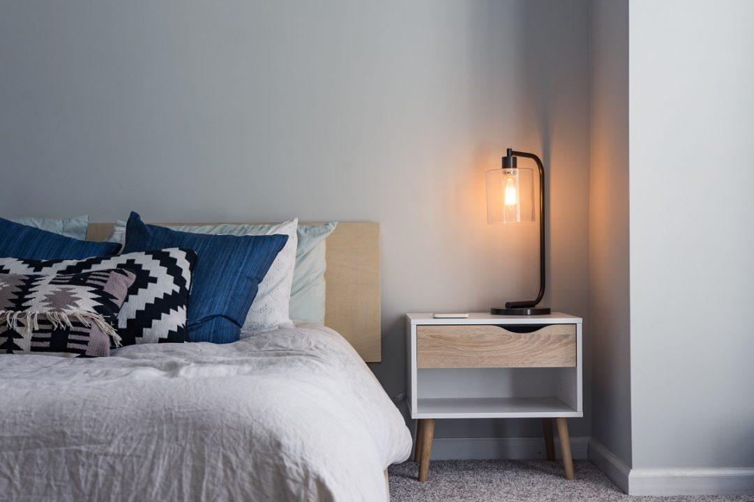 Take Advantage Of Under Bed Storage